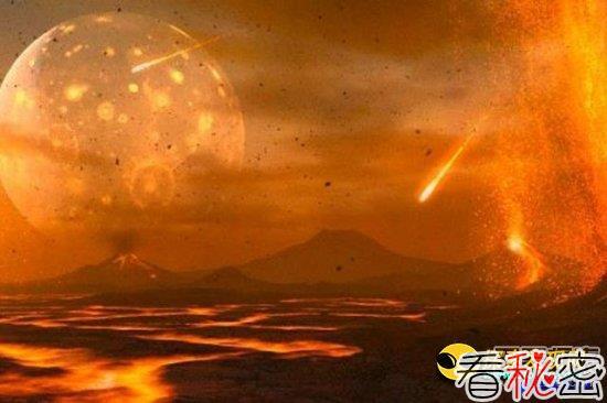 地球生命或诞生于原始海底火山口吗?