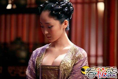 中国古代风尘女子密不外传的房中秘术
