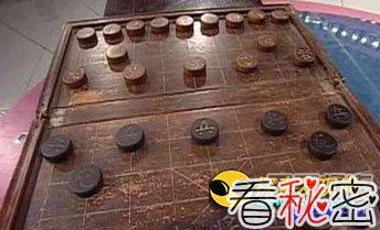 """中国象棋""""楚河汉界""""到底所指何地?"""