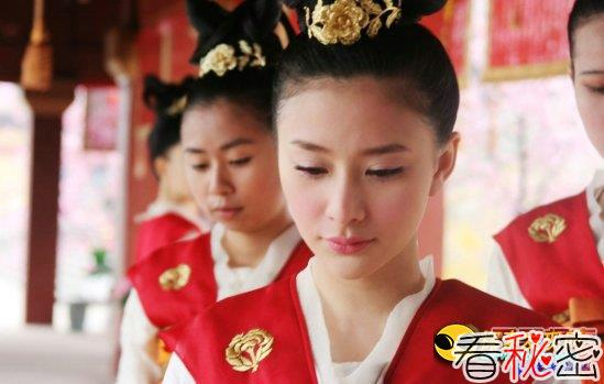 中国古代皇帝选妃秘闻:未成年受青睐