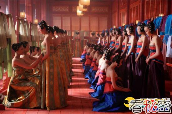 99%中国人不知道的40个古代惊天秘闻