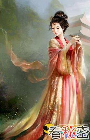 意料之外:中国古代第一美女究竟是谁
