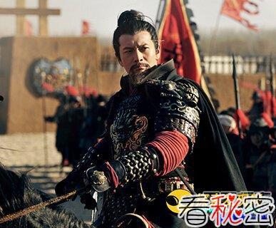 中国古代历史上十大变态军队