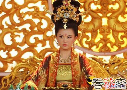 中国唯一女帝:竟凭一件武器逆转命运