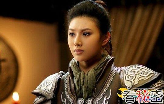 中国第一位女帝:死时赤身裸体遭凌辱