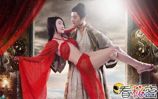 惊人!古代中国女人身体上有三大硬伤