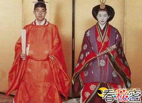 震惊14亿国人 日本天皇血脉源于中国