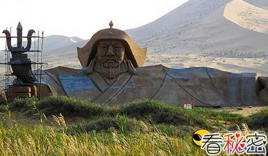 世界历史上十大军事奇才 竟没毛泽东