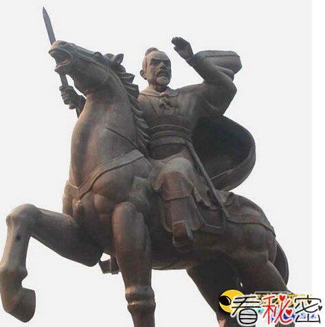 第一个在越南称皇帝的中国人竟是他?