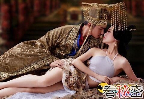 古代皇帝奇葩嗜好;竟有人偏爱同性恋