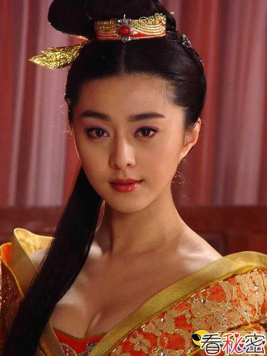 历史上凭借一头秀发竟征服皇帝的皇妃