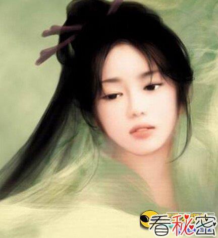 盘点中国古代历史上的六大美女厨神