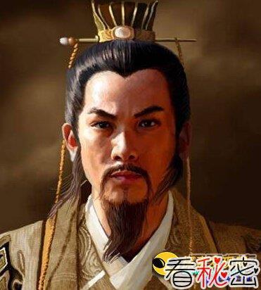 揭秘你不知道的刘备 颔首低眉有三低