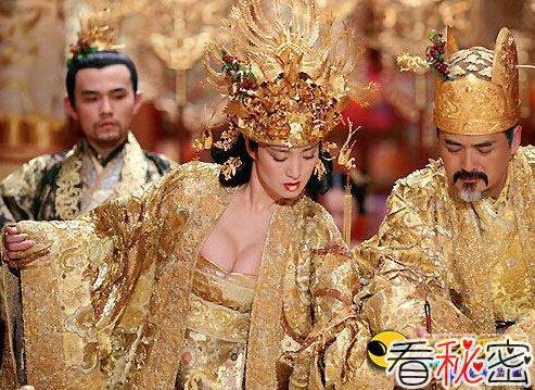 太可怕!中国古代帝王专用的生育秘方