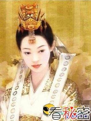 最寡廉少耻皇太后:竟与和尚宫中欢愉