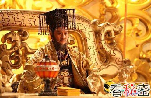 差异有多大:西方眼中中国最伟大帝王