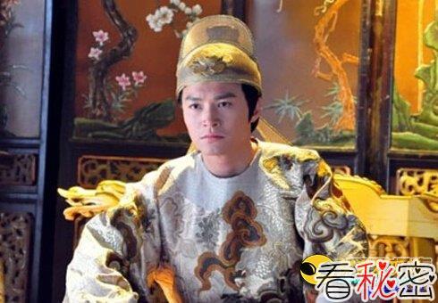 揭秘李世民为何曾向突厥称臣纳贡12年