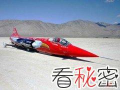 世界跑车速度排行榜前十名 第一速度惊人达1600多公里/时