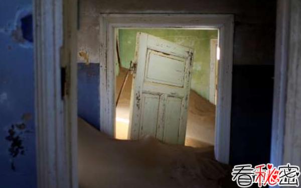 世界十个被遗弃的地方 第三曾是5万人家园,第一堪称鬼城