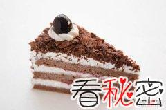 世界上最著名的十款蛋糕 每一款都相当迷人让人回味无穷