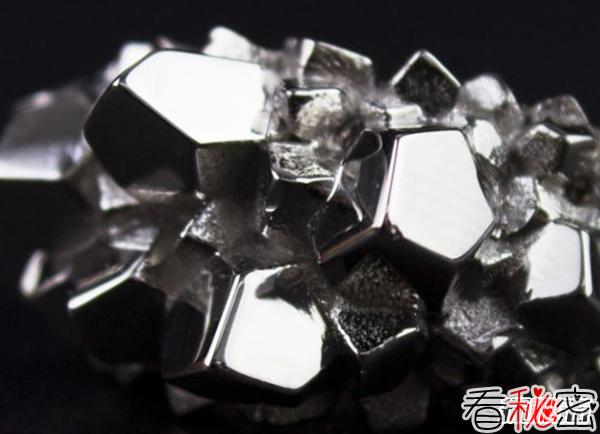 世界上最昂贵的10种材料 黄金、钻石简直不值一提