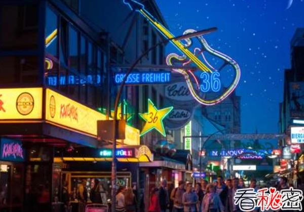 全球夜生活最好玩的10个城市 泰国曼谷仅第三(不去后悔)