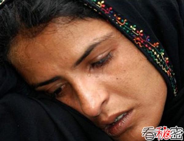 最不适合女性去的十个国家 强奸/暴力家常便饭(恐怖)