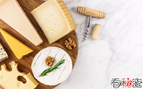 哪个国家最喜欢吃奶酪?最喜欢吃奶酪的十大国家