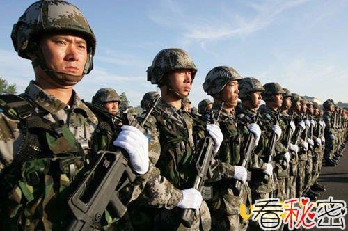 中国七大军区实力排名及职责:竟是这个军区最强
