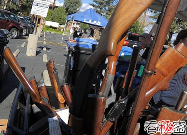 枪支死亡率最高的10个国家 美国榜上无名,谋杀家常便饭