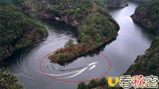 98年特大洪水冲出龙尸图曝光 数千人亲眼目睹它的尸骸