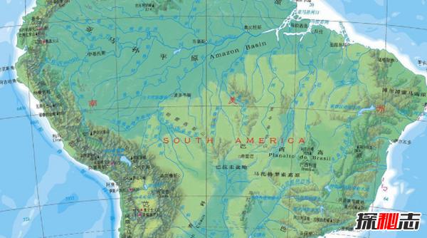 南美洲海岸线最长的国家,智利海岸线最长(约1万公里)