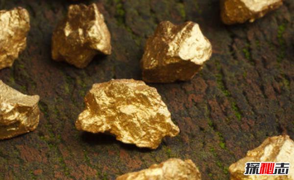 世界十大稀有金属排名,铱地壳含量仅为千万分之一