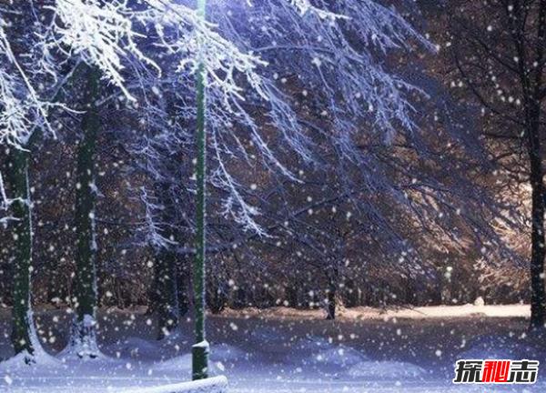 世界上最冷的国家排名:格陵兰冬天只有三小时阳光