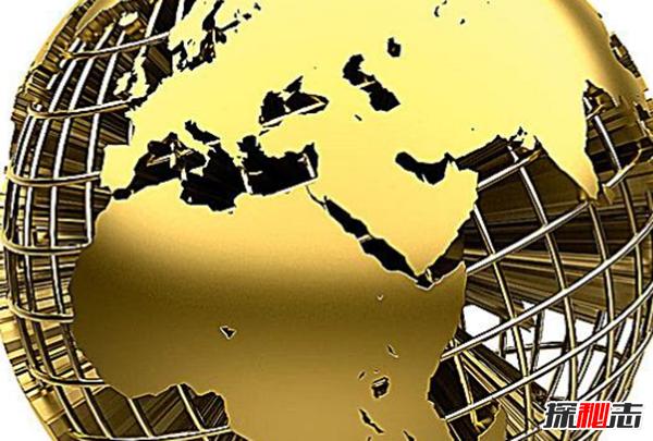 世界最重金属排名:黄金竟然垫底