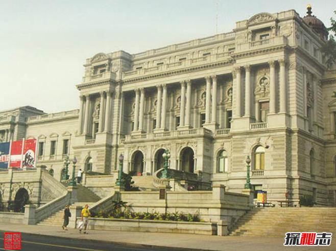 美国华盛顿国会图书馆