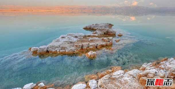 世界最美的湖泊排名:第一湖泊形成于76万多年前