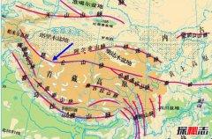 中国四大盆地排名:第1盛产棉花,第3石油天然气丰富
