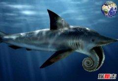 十大远古最恐怖的动物,幸好这些动物已经灭绝