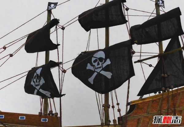 现在还有海盗吗?世界十大最恐怖的海盗船