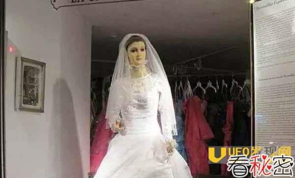 帕斯卡拉干尸新娘真相 鬼新娘到底是真是假