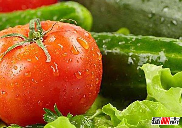 大部分人没见过的蔬菜?盘点世界十大鲜为人知的蔬菜