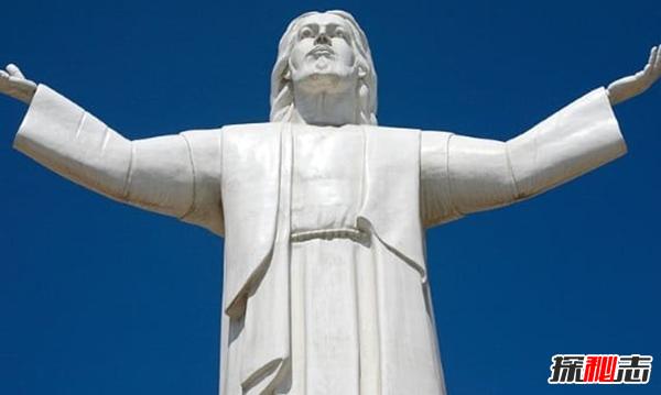 世界十大最辣眼睛的雕像,第六个雕像难怪会被移走