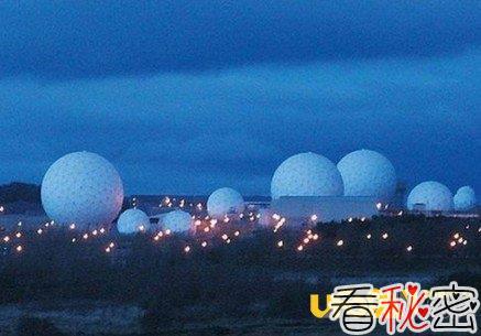 曼威斯山英国皇家空军基地神秘事件大揭秘