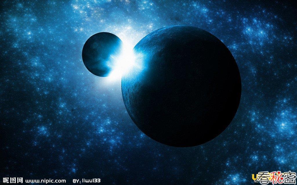 月球未解之谜独家揭秘:月球本是双生时
