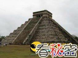 玛雅人地球末日预言 并不是世界的尽头
