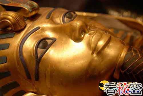 真实的谎言:图坦卡蒙黄金面具背后的神秘故事