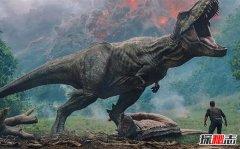 恐龙之王霸王龙 侏罗纪晚期顶级掠食者(食物链顶端)