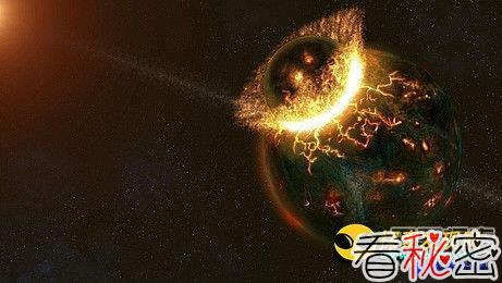 六大学说能否揭开地球起源之谜的真相