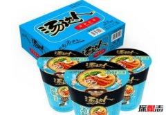 中国十大好吃方便面 第一汤汁浓郁味道鲜美